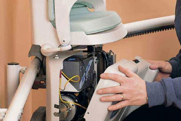 Free Stairlift Removals