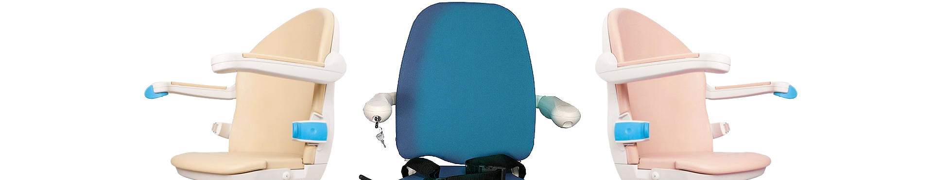 Superglide Stairlift chairs