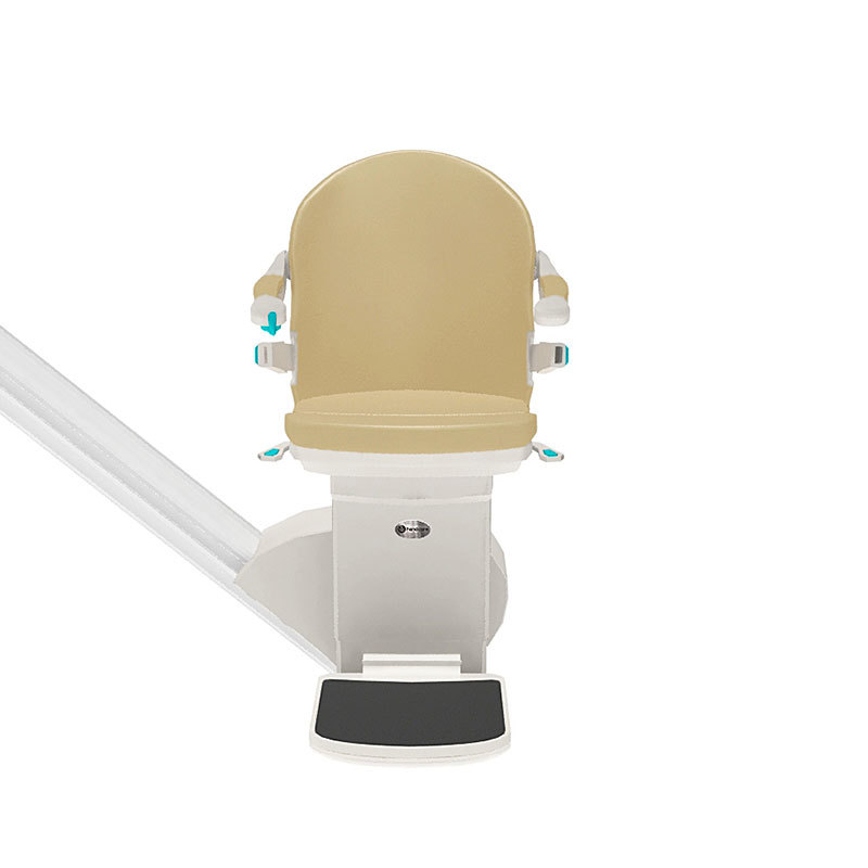 handicare 950 stairlifts plus beige