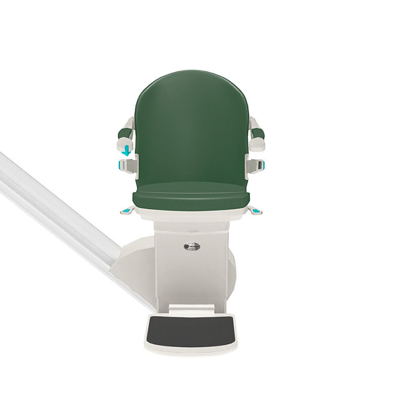 handicare 950 stairlifts plus green