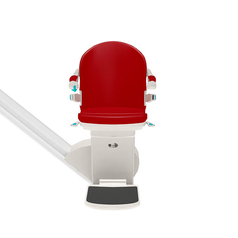 handicare 950 stairlifts plus red