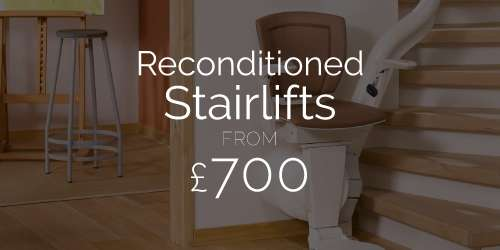 Recon stairlifts
