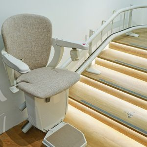 New Stairlifts Saint Helens (are stairlifts Safe?)
