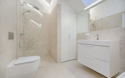 Some Handy Bathroom Adaptations To Help Mobility