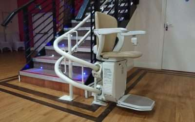 Who Buys Second-Hand Stairlifts in Warrington?