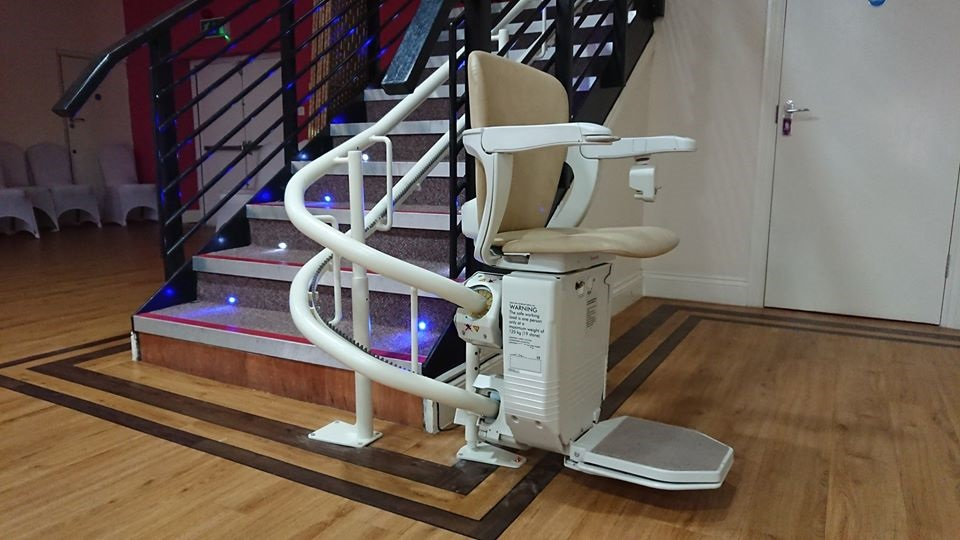 Choosing The Right Reconditioned Stairlift