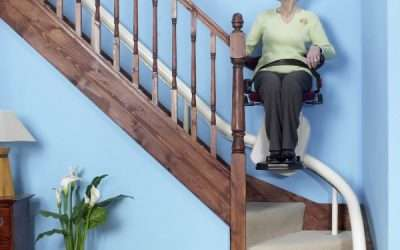 Four Reasons to buy from SuperGlide Stairlifts