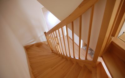 Can stairlifts be fitted to any stairs?
