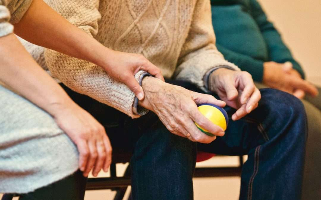 How to improve your home to suit the elderly