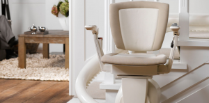 How our stairlifts put safety first at SuperGlide Stairlifts